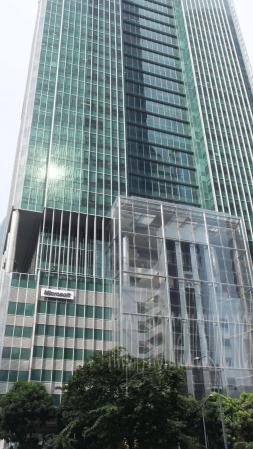 Microsoftのオフィス