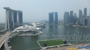 リッツカールトン シンガポール