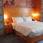 [シンガポール探訪記] Day5-1 リゾート ワールド セントーサ ホテル マイケル