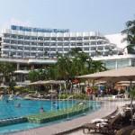 [シンガポール探訪記] Day5-3 シャングリラ ラサ セントーサ リゾート ホテル