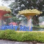 [シンガポール探訪記] Day6-5 デンプシーヒル シンガポール