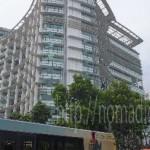 [シンガポール探訪記] Day7-1 シンガポール国立図書館