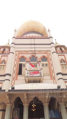サルタン・モスク 2
