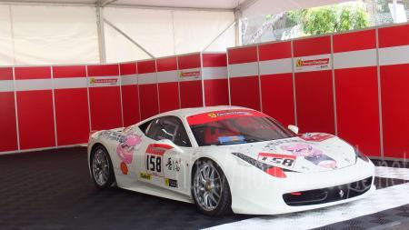 F1 シンガポールGP_14