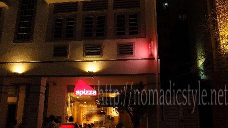 シンガポール クラブストリート 2