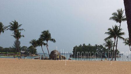 シンガポール セントーサ島 13