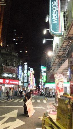 台北車站 周辺