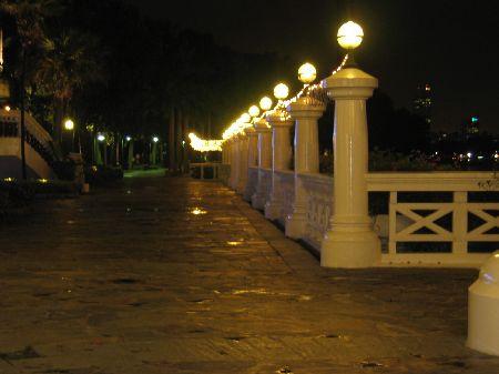 2004年 セントーサ島01