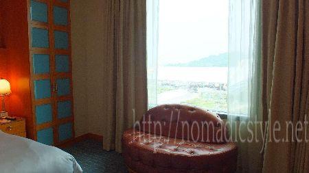 リゾート ワールド セントーサ ホテル マイケル 室内4