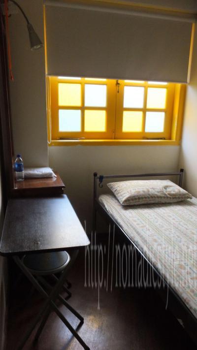 Superb Hostel の部屋