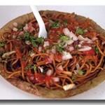 アジアの食べ物ランキング!ベスト10!