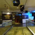Ambassador Transit Lounge (T2)