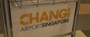 シンガポール チャンギ国際空港 ラウンジ
