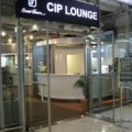 Louis Tavern CIP First Class (ConcA) Lounge